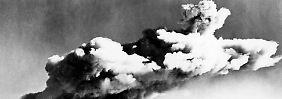 Krisen, Aufrüstung, nukleares Patt: So bedrohte der Kalte Krieg die Welt