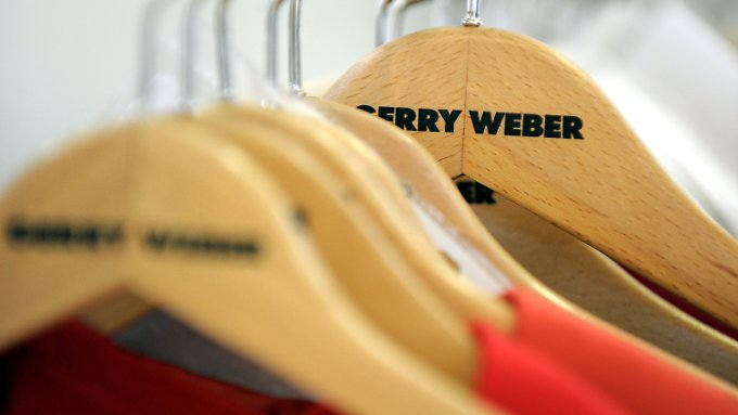 Einsparziele geschafft: Gerry Weber sieht sich in weiten Teilen auf Kurs.