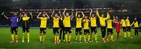 """""""Steht die Null, ist alles in Ordnung"""": BVB empfiehlt sich für den Pokalsieg"""