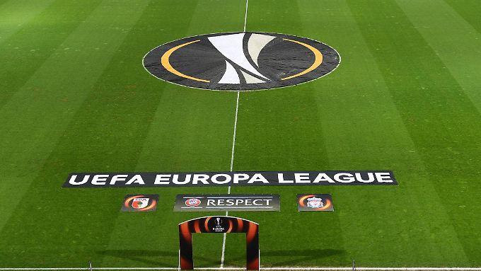Im Achtelfinale der Europa League muss der BVB gegen Tottenham ran.