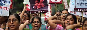 Auf Indien-Reise angegriffen: Deutsche von Rikscha-Fahrer vergewaltigt