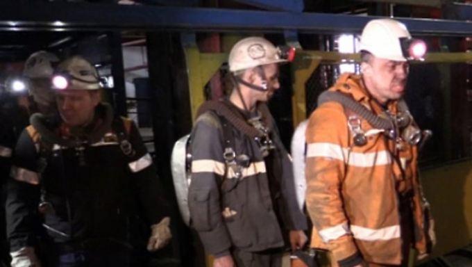 Die Betreiberfirma und die Behörden haben gezögert, die 26 Vermissten für tot zu erklären und nach ihnen suchen lassen.