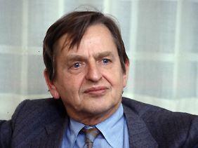 Olof Palme (1927-1986)