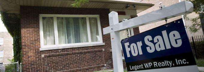 Die Hypothekenproblematik beschäftigt die US-Justiz noch immer.