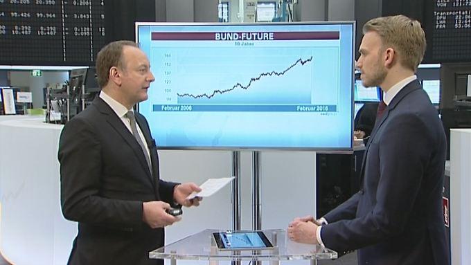 n-tv Zertifikate: Zinsen im Abwärtssog