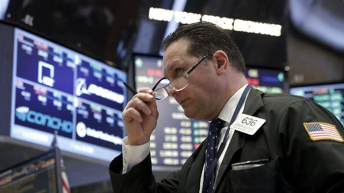 Ein Ölkonzern borgt sich Geld: ExxonMobil bietet 1,3 Prozentpunkte mehr als vergleichbare US-Staatsanleihen.