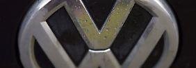 Prozess mit Signalwirkung: VW muss Schummel-Pkw nicht zurücknehmen