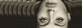 Finde den Fehler!: Irres Adele-Bild verblüfft das Netz