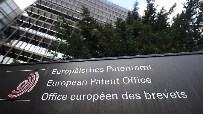 2015 hat das Europäische Patentamt so viele Anmeldungen verzeichnet wie noch nie.