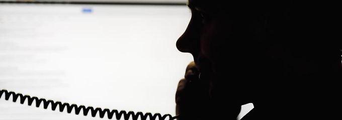 """Bei """"Ping-Anrufen"""" werden Telefonate nach dem ersten Klingeln unterbrochen, um den Angerufenen zu einem Rückruf über eine teure Serviceleitung zu bewegen."""