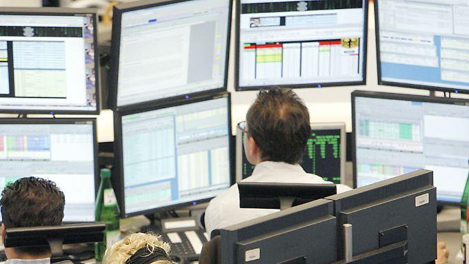 In den deutschen Börsenindizes wird sich Ende März einiges ändern.