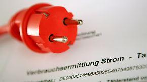 Unübersichtliche Stromabrechnungen: Darauf müssen Verbraucher achten