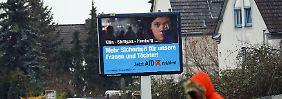 Gratisblätter schüren Verdacht: Bedient sich AfD illegaler Parteispenden?