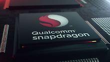 Kein Snapdragon 835 fürs LG G6: Galaxy S8 bekommt Top-Chip zuerst
