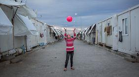 Mit finanzieller Hilfe der EU: Türkei bewegt sich auf Syrer im eigenen Land zu