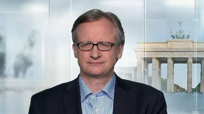 """Albrecht von Lucke über AfD in Hessen: """"Diese Wahl wird mobilisieren und die AfD-Wähler ermuntern"""""""