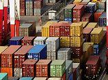 Welt-Index: Konjunkturaussichten bleiben positiv