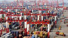 Welt-Index: Konjunktur nimmt wieder Fahrt auf