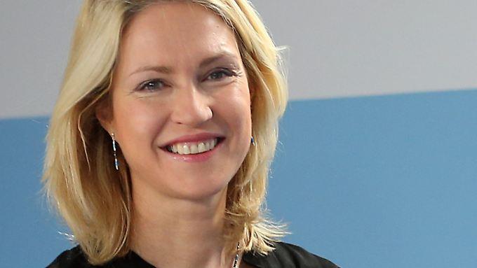 Zum zweiten Mal Mutter: Bundesfamilienministerin Manuela Schwesig bringt eine kleine Tochter zur Welt.