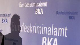Folge eines Datenlecks: BKA liegt brisantes IS-Material vor