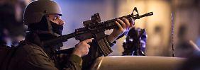 Während Besuch von Biden: Attentäter tötet US-Tourist in Tel Aviv