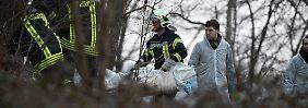 Toter Junge aus Bad Schmiedeberg: Tatverdächtiger Freund räumt Tat ein