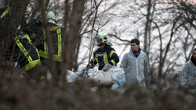 Neue Verdachtsmomente des 13-jährigen tot aufgefunden Jungen in Sachsen-Anhalt. Die Polizei verdächtigt einen Gleichaltrigen.