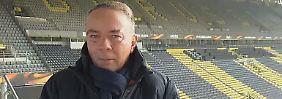 """Ulrich Klose zu möglichen BVB-Transfers: """"Halte einen Weggang von Ilkay für wahrscheinlich"""""""
