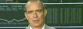 Ehemaliger n-tv Moderator: Michael Mross bei Unfall schwer verletzt