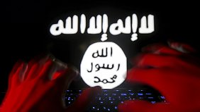 Der ehemalige IS-Anhänger spielte die Liste dem britischen TV-Sender Sky News zu.