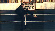 So waren die wilden Achtziger wirklich: Lust & Sound in West-Berlin