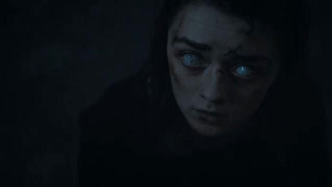 """Es wird mystisch - Szene aus dem neuen """"Game of Thrones""""-Trailer."""