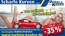 Bock auf billig?: Sexistische Werbung ist nicht totzukriegen