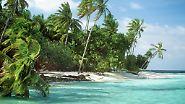 Müllinsel Thilafushi: Wo die Malediven nicht paradiesisch sind