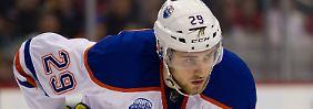 Kein Team in den NHL-Playoffs: Kanada zittert vor Eishockey-Horrorszenario