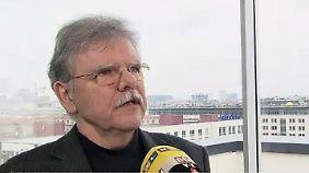 """Oskar Niedermayer zu den Landtagswahlen: """"Traditionelle Zwei-Parteien-Koalitionen immer unwahrscheinlicher"""""""
