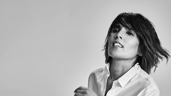 Hat viel gelernt durch ihr neues Album: Tanita Tikaram.