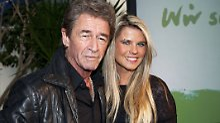 Er ist 66, sie ist 38 Jahre jünger: Peter Maffay heuert seine neue Freundin an
