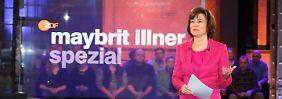 Maybrit-Illner-Spezial: Wie viel AfD verträgt die Demokratie?