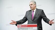 Bank-Anleihen belasten Kärnten: Österreich erwartet Heta-Schuldenschnitt