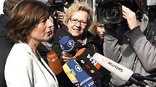 Dreyer: Wir haben einen klaren Regierungsauftrag und wir möchten jetzt schnellstmöglich verantwortlich eine Regierung bilden.