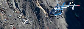 Todesflug 4U9525: Reißt der Jahrestag alte Wunden auf?