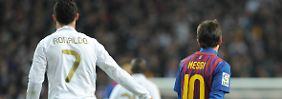 Entwertung der Champions League: Uefa plant neue europäische Superliga