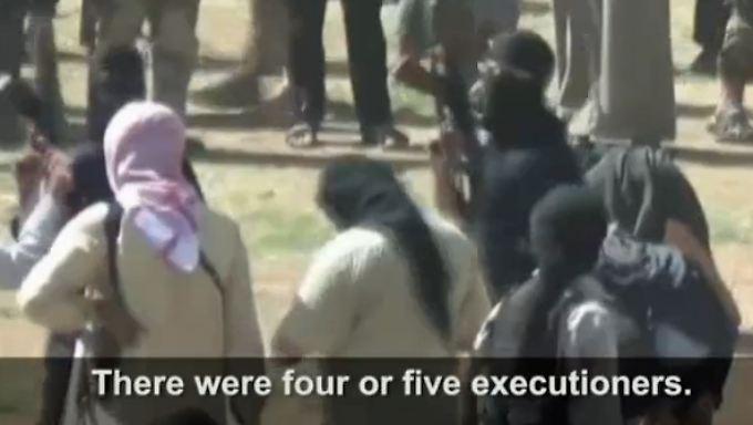"""""""Welt soll sehen, was in Rakka passiert"""": Syrerinnen filmen heimlich Zustände in IS-Hochburg"""