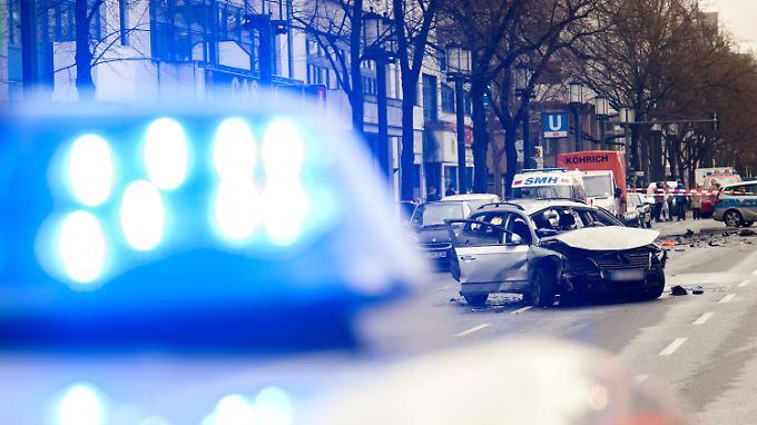 Spur zur Organisierten Kriminalität: Belastete Opfer der Berliner Autobombe Komplizen?