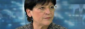 """Müller-Piepenkötter (Weißer Ring) bei n-tv: """"Leider geht der Bundesjustizminister nicht weit genug"""""""