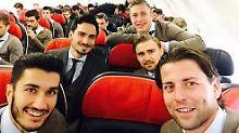 Europa League im Schnell-Check: Der BVB ist glücklich, Leverkusen nicht