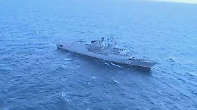 Flüchtlingszahlen gleichbleibend: Schlepper umschiffen Nato-Patrouillen