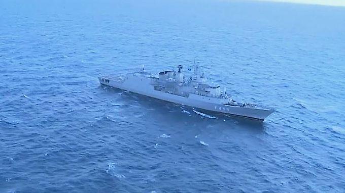 Flüchtlingszahlen nicht gesunken: Schlepper umschiffen Nato-Patrouillen
