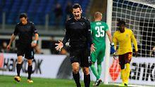Weltmeister raus aus Europa League: Kloses Römer blamiert, Mustafi scheitert